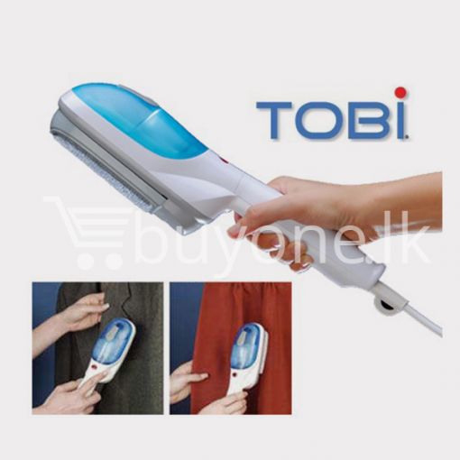 tobi travel steamer as seen on tv home and kitchen special offer best deals buy one lk sri lanka 1453796036 510x510 - Tobi Travel Steamer As Seen On TV