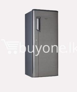 whirlpool ice magic 190l refridgerator electronics special offer best deals buy one lk sri lanka 1453804777 247x296 - Whirlpool Ice Magic 190L Refridgerator