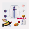 youjia air fryer – make fried snacks in a healthy way cookers kitchen appliances special offer best deals buy one lk sri lanka 1453804827 100x100 - Brand New Strawberry Slicer