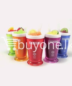 zoku slush and shake maker home and kitchen special offer best deals buy one lk sri lanka 1453796130 247x296 - ZOKU Slush and Shake Maker