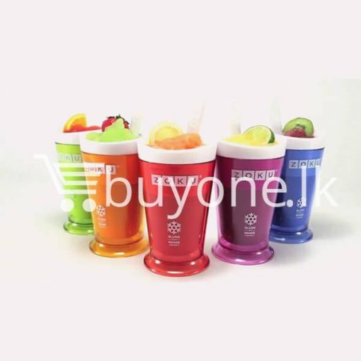zoku slush and shake maker home and kitchen special offer best deals buy one lk sri lanka 1453796130 510x510 - ZOKU Slush and Shake Maker
