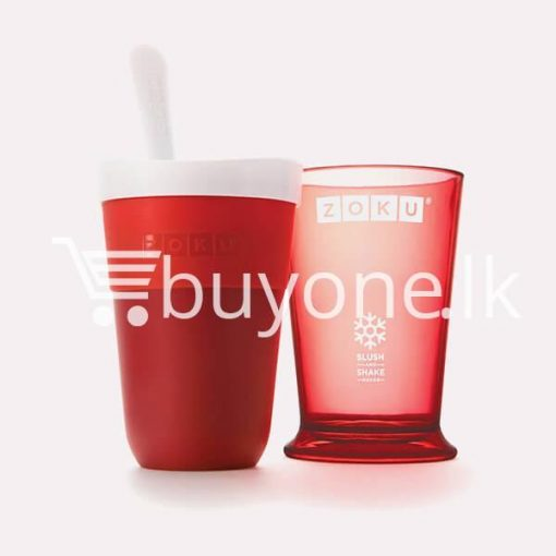 zoku slush and shake maker home and kitchen special offer best deals buy one lk sri lanka 1453796131 510x510 - ZOKU Slush and Shake Maker