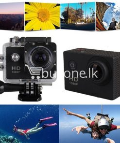 11in1 action camera 12mp hd 1080p 1.5inch lcd diving waterproof sport dv with bicycle stand and helmet base cameras accessories special best offer buy one lk sri lanka 77576 247x296 - 11in1 Action Camera 12MP HD 1080P 1.5inch LCD Diving Waterproof Sport DV with bicycle stand and Helmet base