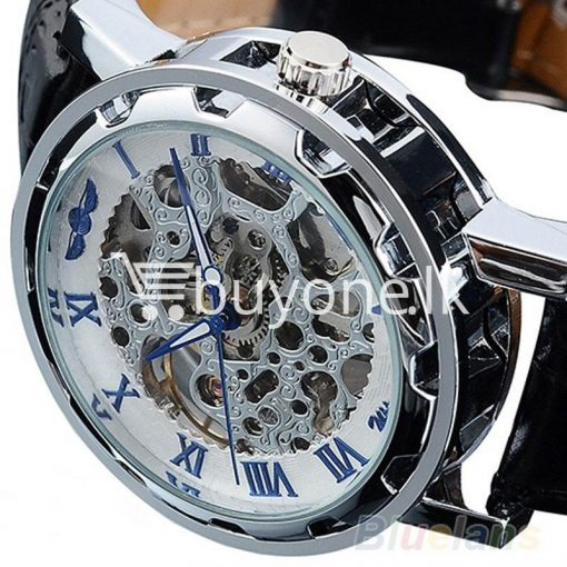2016 winner luxury stainless steel wind watch for men automatic replica men watches special best offer buy one lk sri lanka 13044 510x510 - 2016 Winner Luxury Stainless Steel Wind Watch For Men Automatic Replica