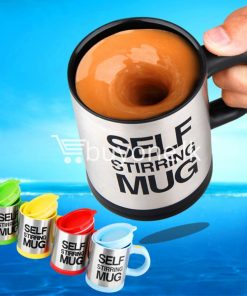 automatic self stirring mug coffee mixer for coffee lovers and travelers home and kitchen special best offer buy one lk sri lanka 40918 247x296 - Automatic Self Stirring Mug Coffee Mixer For Coffee Lovers and Travelers