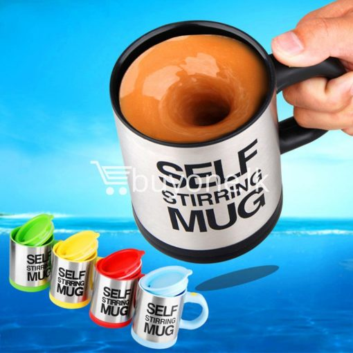 automatic self stirring mug coffee mixer for coffee lovers and travelers home and kitchen special best offer buy one lk sri lanka 40918 510x510 - Automatic Self Stirring Mug Coffee Mixer For Coffee Lovers and Travelers