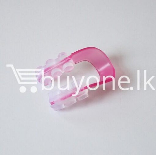 beauty nose clip massager and relaxation face care home and kitchen special best offer buy one lk sri lanka 69718 510x508 - Beauty Nose Clip Massager and Relaxation Face Care