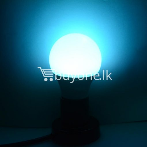 bluetooth smart led bulb for home hotel with warranty home and kitchen special best offer buy one lk sri lanka 73861 510x510 - Bluetooth Smart LED Bulb For Home Hotel with Warranty