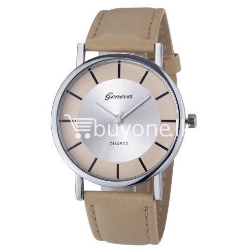 geneva quartz casual sports watch for ladieswomens watch store special best offer buy one lk sri lanka 10112 510x510 - Geneva Quartz Casual Sports Watch For Ladies/Womens