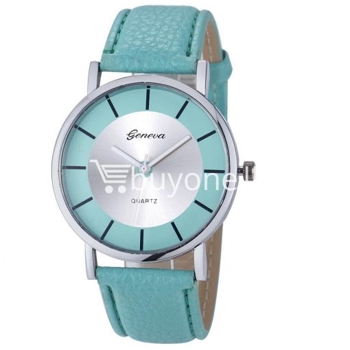 geneva quartz casual sports watch for ladieswomens watch store special best offer buy one lk sri lanka 10114 510x510 - Geneva Quartz Casual Sports Watch For Ladies/Womens