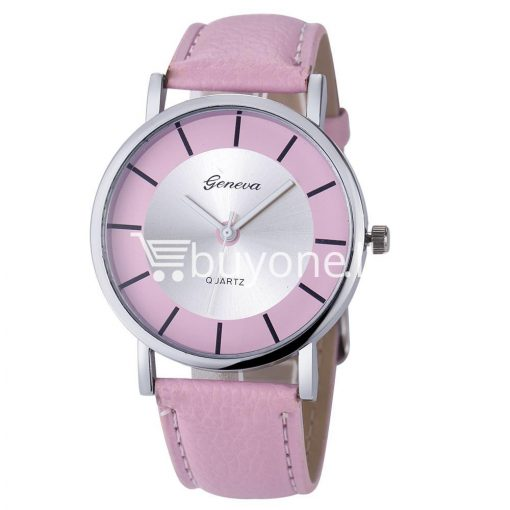 geneva quartz casual sports watch for ladieswomens watch store special best offer buy one lk sri lanka 10115 510x510 - Geneva Quartz Casual Sports Watch For Ladies/Womens