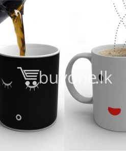 good morning magic heat sensitive coffee mug for coffee lovers home and kitchen special best offer buy one lk sri lanka 61662 1 247x296 - Good Morning Magic Heat Sensitive Coffee Mug For Coffee Lovers