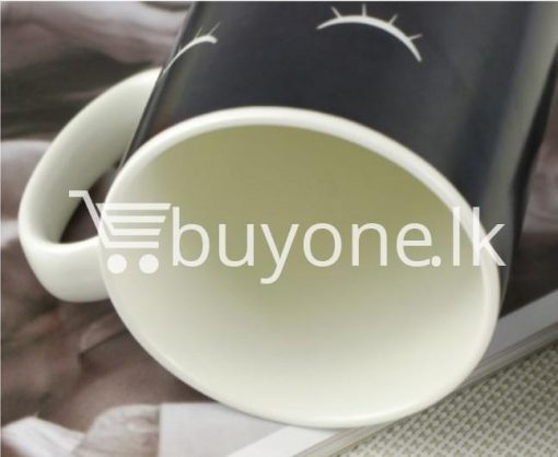 good morning magic heat sensitive coffee mug for coffee lovers home and kitchen special best offer buy one lk sri lanka 61663 1 510x418 - Good Morning Magic Heat Sensitive Coffee Mug For Coffee Lovers