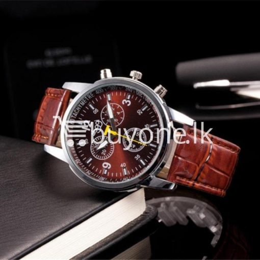 luxury crocodile faux leather mens analog watch men watches special best offer buy one lk sri lanka 10532 1 510x510 - Luxury Crocodile Faux Leather Mens Analog Watch