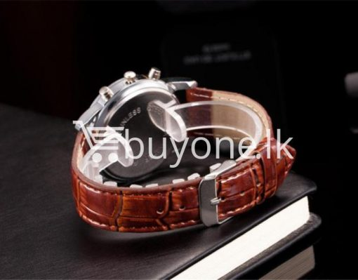 luxury crocodile faux leather mens analog watch men watches special best offer buy one lk sri lanka 10533 2 510x399 - Luxury Crocodile Faux Leather Mens Analog Watch
