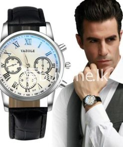 luxury fashion mens blue ray glass quartz analog watch men watches special best offer buy one lk sri lanka 10947 247x296 - Luxury Fashion Mens Blue Ray Glass Quartz Analog Watch