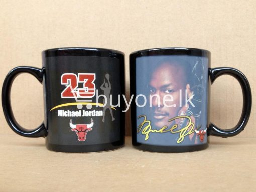 magic coffee office mug for nba lovers michael jordan fans home and kitchen special best offer buy one lk sri lanka 62489 510x383 - Magic Coffee Office Mug For NBA Lovers & Michael Jordan Fans