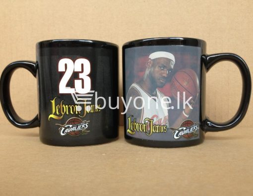 magic coffee office mug for nba lovers michael jordan fans home and kitchen special best offer buy one lk sri lanka 62492 510x395 - Magic Coffee Office Mug For NBA Lovers & Michael Jordan Fans