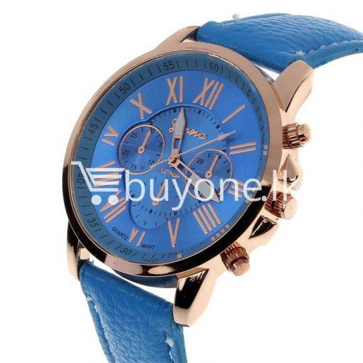 new geneva casual roman numerals quartz women wrist watches watch store special best offer buy one lk sri lanka 11980 510x510 - New Geneva Casual Roman Numerals Quartz Women Wrist Watches