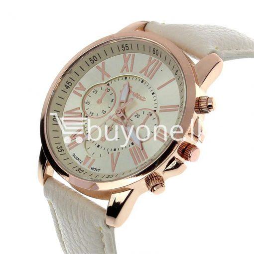 new geneva casual roman numerals quartz women wrist watches watch store special best offer buy one lk sri lanka 11981 510x510 - New Geneva Casual Roman Numerals Quartz Women Wrist Watches