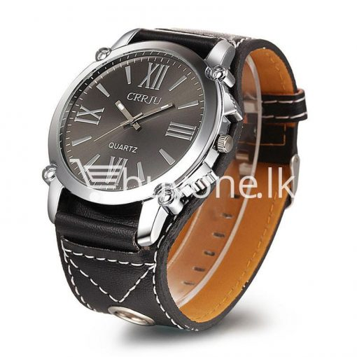 new luxury unisex quartz watch unisex lovers watches special best offer buy one lk sri lanka 24196 510x510 - New Luxury Unisex Quartz Watch Unisex