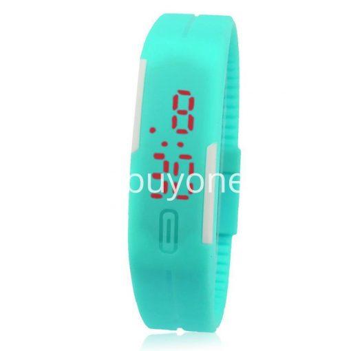 new ultra thin digital led sports watch men watches special best offer buy one lk sri lanka 23338 1 510x510 - New Ultra Thin Digital LED Sports Watch