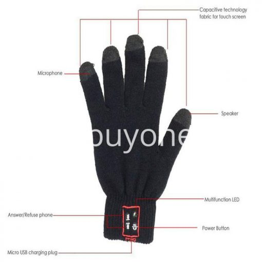 new wireless talking gloves for iphone samsung sony htc mobile phone accessories special best offer buy one lk sri lanka 82925 1 510x510 - New Wireless Talking Gloves For iPhone, Samsung, Sony, HTC