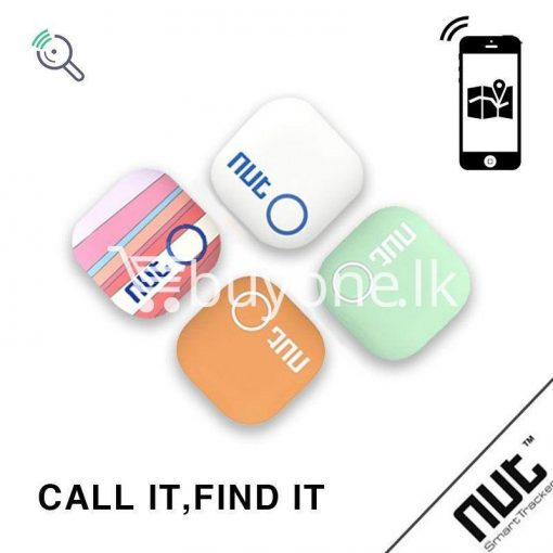 nut smart wireless bluetooth keyphoneanything finder tracker for iphone htc sony samsung more mobile phone accessories special best offer buy one lk sri lanka 26431 1 510x510 - Nut Smart Wireless Bluetooth Key/Phone/Anything Finder Tracker For iPhone, HTC, Sony, Samsung, More