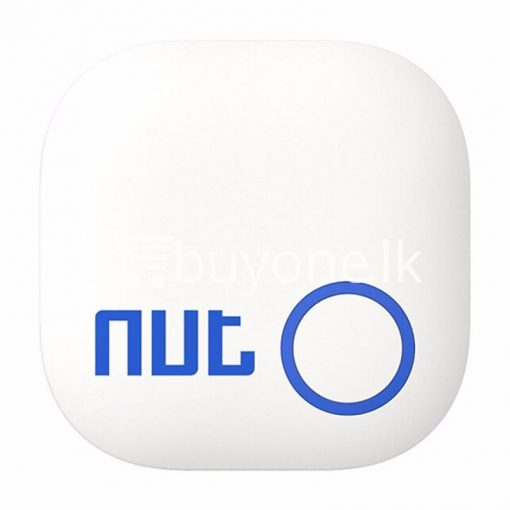 nut smart wireless bluetooth keyphoneanything finder tracker for iphone htc sony samsung more mobile phone accessories special best offer buy one lk sri lanka 26432 1 510x510 - Nut Smart Wireless Bluetooth Key/Phone/Anything Finder Tracker For iPhone, HTC, Sony, Samsung, More