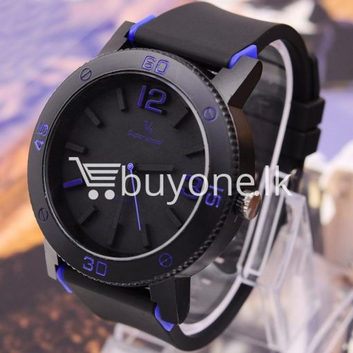 v6 brand fashion quartz sports watches men watches special best offer buy one lk sri lanka 24899 2 510x510 - V6 Brand Fashion Quartz Sports Watches