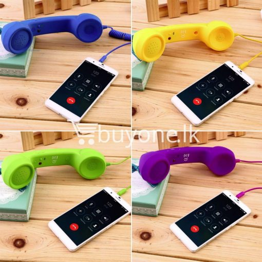 whatsapp handset radiation proof cell phone receiver mobile phone accessories special best offer buy one lk sri lanka 82147 510x510 - Whatsapp Handset Radiation Proof Cell Phone Receiver