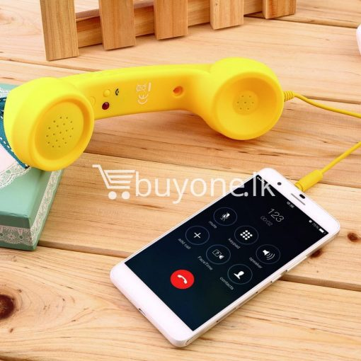 whatsapp handset radiation proof cell phone receiver mobile phone accessories special best offer buy one lk sri lanka 82148 1 510x510 - Whatsapp Handset Radiation Proof Cell Phone Receiver