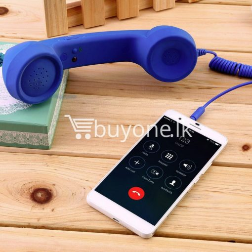 whatsapp handset radiation proof cell phone receiver mobile phone accessories special best offer buy one lk sri lanka 82149 510x510 - Whatsapp Handset Radiation Proof Cell Phone Receiver
