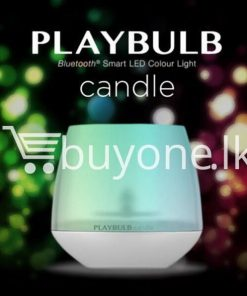 wireless smart led playbulb electric candle night light for iphone htc samsung home and kitchen special best offer buy one lk sri lanka 72412 1 247x296 - Wireless Smart LED Playbulb Electric Candle night light For iPhone, HTC, Samsung