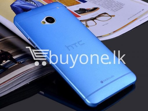 0.29mm ultra thin translucent slim soft mobile phone case for htc one m7 mobile phone accessories special best offer buy one lk sri lanka 13378 1 510x383 - 0.29mm Ultra thin Translucent Slim Soft Mobile Phone Case For HTC One M7