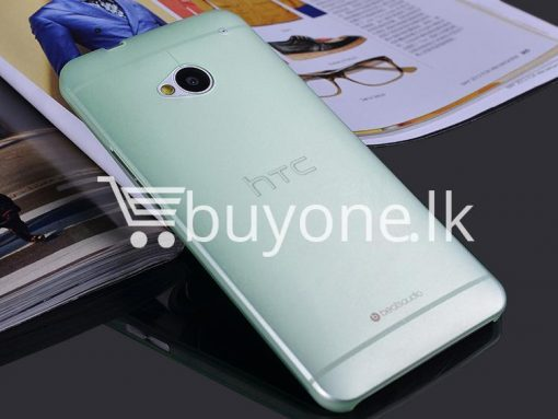 0.29mm ultra thin translucent slim soft mobile phone case for htc one m7 mobile phone accessories special best offer buy one lk sri lanka 13379 1 510x383 - 0.29mm Ultra thin Translucent Slim Soft Mobile Phone Case For HTC One M7