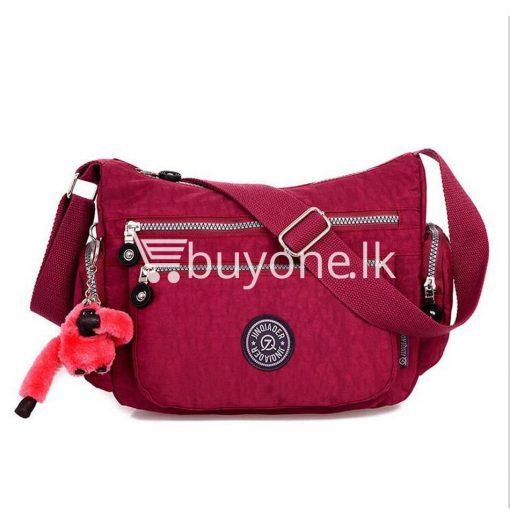 2016 original waterproof kipling shoulder bags accessories special best offer buy one lk sri lanka 31084 510x510 - 2016 Original Multi Color Waterproof Kipling Shoulder Bags Design
