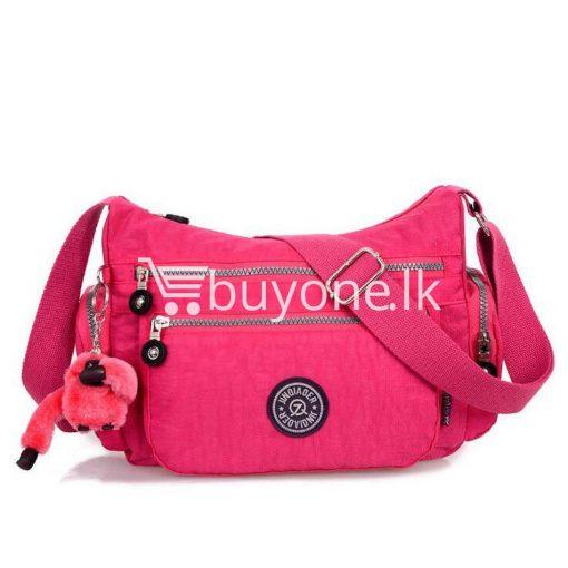 2016 original waterproof kipling shoulder bags accessories special best offer buy one lk sri lanka 31088 510x510 - 2016 Original Multi Color Waterproof Kipling Shoulder Bags Design
