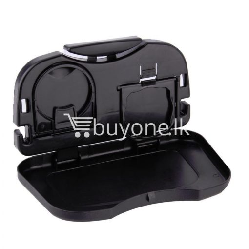 brand new folding auto flexible car back seat table tray holder automobile store special best offer buy one lk sri lanka 85759 510x510 - Brand New Folding Auto Flexible Car Back Seat Table Tray Holder