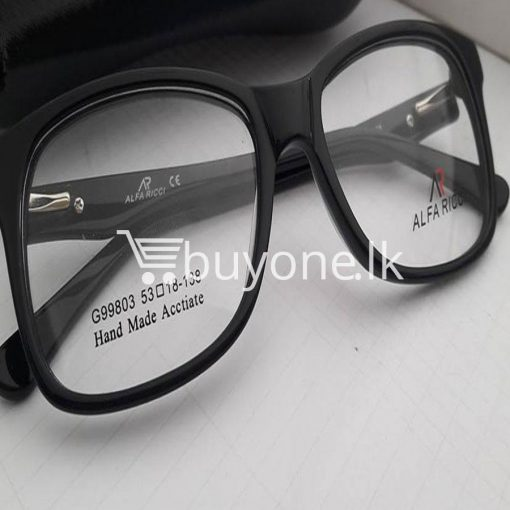 alfa ricci luxurious plastic frame special offer buy one sri lanka 510x510 - Alfa Ricci Luxurious Plastic Frame