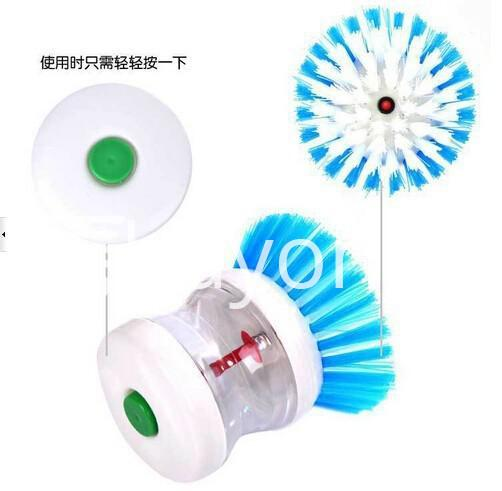 automatic washing brush for non sticky pans dishes home and kitchen special best offer buy one lk sri lanka 35041 1 - Automatic Washing Brush For Non Sticky Pans, Dishes