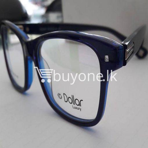 dollar luxury plastic frame unisex special offer buy one sri lanka 3 510x510 - Dollar Luxury Eye Wear For Unisex
