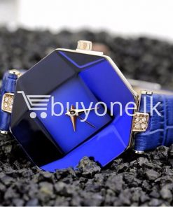 new 2016 cocodesign blue stone crystal quartz watch watch store special best offer buy one lk sri lanka 87018 1 247x296 - New 2016 CocoDesign Blue Stone Crystal Quartz Watch