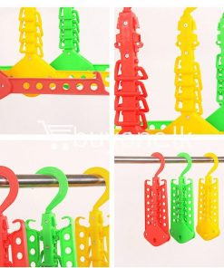 new portable foldable magic multi purpose clothes hanger household appliances special best offer buy one lk sri lanka 37398 1 247x296 - NEW Portable Foldable Magic Multi-Purpose Clothes Hanger