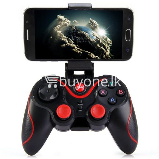 professional wireless gaming gamepad controller for samsung htc oneplus tablet pc tv box smartphone mobile phone accessories special best offer buy one lk sri lanka 44736 510x510 - Professional Wireless Gaming Gamepad Controller For Samsung, HTC, OnePlus, Tablet, PC, TV Box, Smartphone