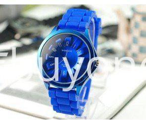 womage top selling brand sunflower quartz silicone watch watch store special best offer buy one lk sri lanka 84922 2 - Womage Top Selling Brand Sunflower Quartz Silicone Watch