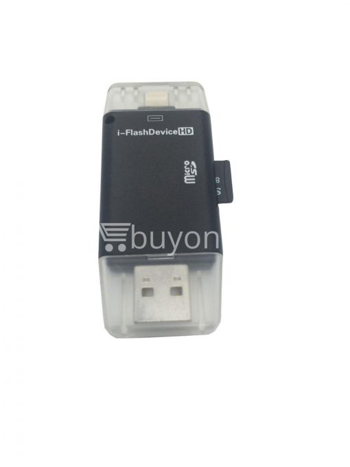 2016 new usb i flash drive and memory card reader for iphone 5 5s 6 6s 6 plus mobile store special best offer buy one lk sri lanka 68446 510x680 - Latest New USB i-Flash Drive and Memory Card Reader For iPhone 5 5S 6 6S 6 plus