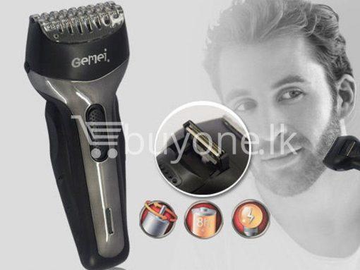 gemei rechargeable shaver gm 9003 warranty best deals offer online shopping send gifts sri lanka buy one lk ikman deals 3 510x383 - Gemei Rechargeable Shaver (GM-9003) with Warranty