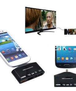 hdtv tv adapter with otg card reader for samsung galaxy s3 s4 s5 i9300 i9500 note 2 3 4 edge mobile phone accessories special best offer buy one lk sri lanka 97594 247x296 - HDTV TV Adapter with OTG Card Reader for Samsung Galaxy S3, S4, S5, i9300, i9500, Note 2 3 4 Edge