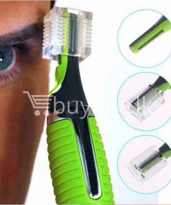 magic micro touch max all in one personal trimmer with a build in light home and kitchen special best offer buy one lk sri lanka 77751 247x296 - Magic Micro Touch Max, All-in-One Personal Trimmer with a build in light